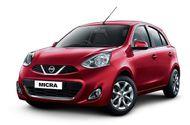 Dân tình phát cuồng với mẫu xe Nissan có giá 170 triệu đồng