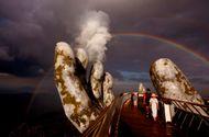 Sau bão cầu Vàng, Đà Nẵng sẽ đón dòng khách mới
