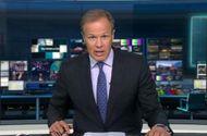 """Tin thế giới - Đùa cợt về thảm họa sập cầu tại Ý, MC truyền hình Anh hứng """"gạch đá"""""""