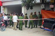 Tin tức - Khởi tố vụ án xả súng bắn chết hai vợ chồng giám đốc ở Điện Biên
