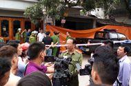 Tin tức - Vụ nổ súng kinh hoàng ở Điện Biên: Công an tiết lộ nguyên nhân ban đầu