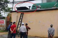 Tin tức - Phát hiện 2 vợ chồng tử vong trên tầng thượng ngôi nhà 3 tầng
