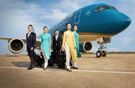 """Nửa năm, Vietnam Airlines đã đạt lợi nhuận """"khủng"""" gần 1.920 tỷ đồng"""