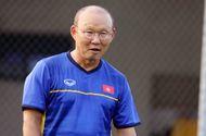 Tin tức - HLV Park Hang Seo muốn Olympic Việt Nam gặp Olympic Hàn Quốc ở trận chung kết