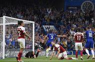 Kết quả ngoại hạng Anh Chelsea 3 - 2 Arsenal: The Blues tạm giữ ngôi đầu
