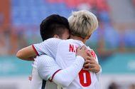 HLV Steve Darby: 'Olympic Việt Nam đánh bại Olympic Nhật Bản là chiến công rất to lớn'