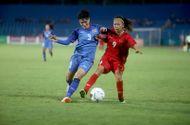 Dù điểm 0 sau hai trận thua, tuyển nữ Thái Lan vẫn có vé vào tứ kết