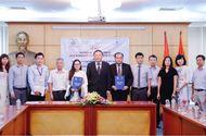 Môi trường - Công ty Truyền thông PL ký kết thoả thuận hợp tác cùng Bộ Tài nguyên và Môi trường