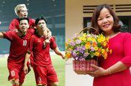 """Tin tức - Rưng rưng bài thơ """"Cảm xúc…"""" của cô giáo xứ Thanh gửi Olympic Việt Nam"""