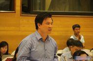 Tin tức - Bộ Công an, Bộ GD&ĐT nói về công tác điều tra gian lận điểm thi ở Sơn La