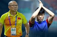 Tin tức - HLV Park Hang Seo bảo vệ Xuân Trường trước những lời chỉ trích
