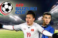 Tin tức - Bản quyền AFF Suzuki Cup 2018 chính thức về tay VTV