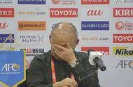 Tin tức - HLV Park Hang Seo và 3 lần rơi nước mắt vì đội tuyển U23 Việt Nam
