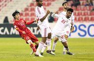 Tin tức - Lịch sử đối đầu U23 Việt Nam vs U23 UAE trước trận tranh HCĐ ASIAD 18