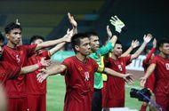 Tin tức - Trận tranh HCĐ giữa Olympic Việt Nam-UAE: Không đá hiệp phụ, phân thắng bại bằng chấm 11m