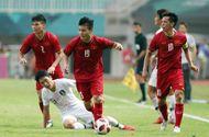 Tin tức - Người hâm mộ tin đội tuyển Việt Nam sẽ giành huy chương đồng tại ASIAD 2018
