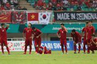 Tin tức - Báo châu Á tiếc nuối cho thất bại của Olympic Việt Nam tại ASIAD 2018