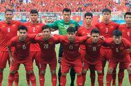 Tin tức - Đội hình ra sân Olympic Việt Nam vs Olympic UAE: Minh Vương tiếp tục tỏa sáng?