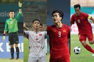 Tin tức - Những cầu thủ ấn tượng nhất của U23 Việt Nam tại ASIAD 2018