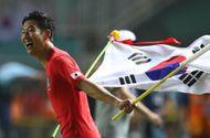 Tin tức - Son Heung Min có thể là cầu thủ cuối cùng được miễn nghĩa vụ quân sự tại Hàn Quốc