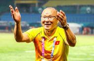 Tin tức - HLV Park Hang Seo muốn sớm gia hạn hợp đồng với VFF