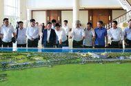 Kinh doanh - Chủ tịch FLC: Mục tiêu xây dựng 100 sân golf đến năm 2022
