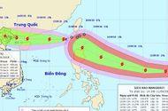 Tin tức - 2 cơn bão dồn dập tiến thẳng biển Đông, các địa phương chủ động ứng phó