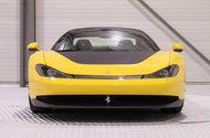Chiêm ngưỡng siêu xe Ferrari hàng hiếm có giá gần 100 tỷ đồng