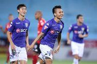 Tin tức - CLB Nhật Bản ngỏ lời chiêu mộ Quang Hải, Hà Nội FC đưa ra quyết định