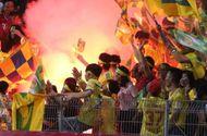 Tin tức - Tân vương V.League Hà Nội FC nhận án phạt ngay sau khi vô địch