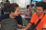 Nữ sinh bị cưa chân ở Đắk Lắk trở thành sinh viên trường luật