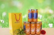 Sản phẩm Tacumin của mật ong Tam Đảo Honeco: Khắc tinh của bệnh đau dạ dày