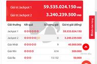 Tin tức - Kết quả xổ số Vietlott hôm nay 20/9/2018: Jackpot hơn 59 tỷ có tìm được chủ nhân?