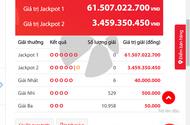 Tin tức - Kết quả xổ số Vietlott hôm nay 22/9/2018: Hồi hộp xem số phận của Jackpot hơn 61 tỷ?