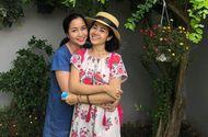 Tin tức - Xương quá yếu, diễn viên Mai Phương bị trật tay chỉ vì dùng máy hút bụi