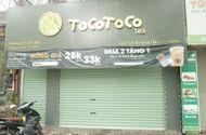 Thị trường - Thực hư những lùm xùm xoay quanh cửa hàng TocoToco 51B Xuân La