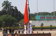 Tin tức - Nghi thức Quốc tang ở Việt Nam được quy định như thế nào?