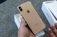"""Tin tức - Cận cảnh chiếc iPhone XS Max đầu tiên về Việt Nam, giá """"chót vót"""" 68 triệu đồng"""