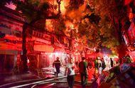 Tin tức - Hai nạn nhân bí ẩn tử vong trong vụ cháy gần Bệnh viện Nhi Trung ương là ai?