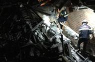 Tin tức - Vụ hỏa hoạn ở ở Đê La Thành: Cần khởi tố vụ án để làm rõ nguyên nhân