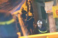 Tin tức - Vụ cháy ở Đê La Thành: Công an Hà Nội đang củng cố hồ sơ để khởi tố vụ án