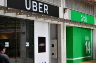 Singapore phạt Uber và Grab 13 triệu SGD vì thương vụ sáp nhập
