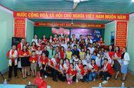 """Nhịp cầu Hồng Đức - """"Đại sứ Đại dương xanh"""" tổ chức phát quà Trung thu cho trẻ em nghèo Đắk Lắk"""