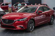Tin tức - Mazda triệu hồi hàng chục nghìn xe do lỗi hệ thống lái