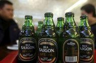Sabeco chốt danh sách cổ đông tạm ứng cổ tức, dự chi gần 1.000 tỷ đồng