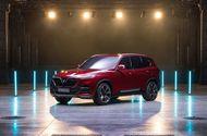 Tin tức - Công bố tên 2 mẫu xe của VinFast: LUX A2.0 và LUX SA2.0
