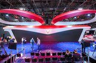 Sân khấu VinFast tại Paris Motorshow có gì đặc biệt?