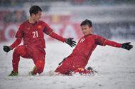 Tin tức - Quang Hải nhận định về đối thủ của Việt Nam tại AFF Cup 2018