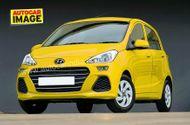 """Hyundai tbất ngờ tung ra mẫu ô tô mới giá """"sốc"""" chỉ 117 triệu đồng"""