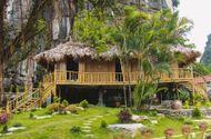 Xã hội - Ngắm hang Múa, Ninh Bình: Tuyệt đẹp trong sắc Thu